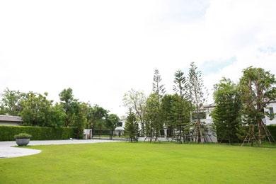 ขายบ้านหรูBaan-Sansiri-Pattanakarn